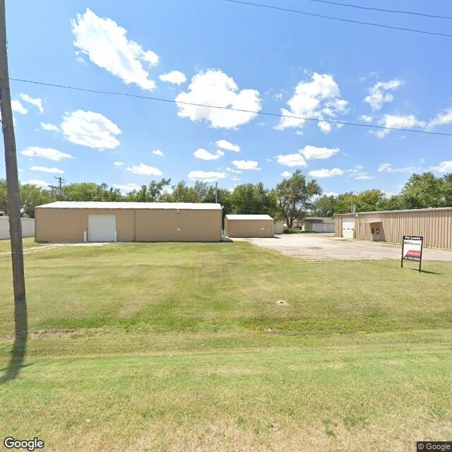 525 N. Baer St, McPherson, Kansas 67460