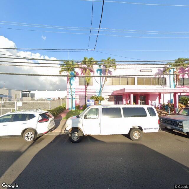 531 Ohohia Street, Honolulu, Hawaii 96819