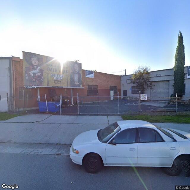5324 W. Washington Blvd, Los Angeles, California 90016 Los Angeles,Ca