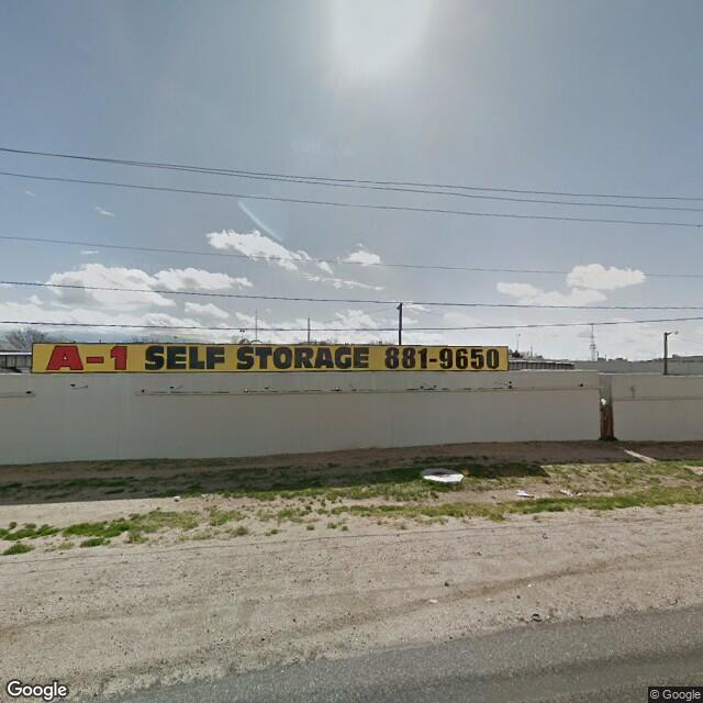 5326-5356 Pan American Fwy,, Albuquerque, New Mexico 87109