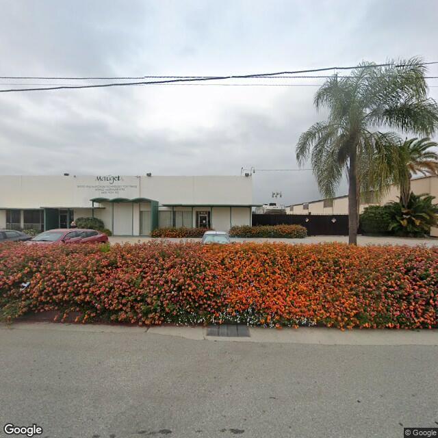 5445 Peck Road, Arcadia, California 91006