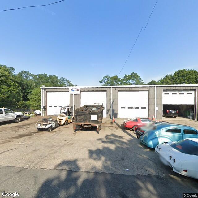 548 East Street, Weymouth, Massachusetts 02189