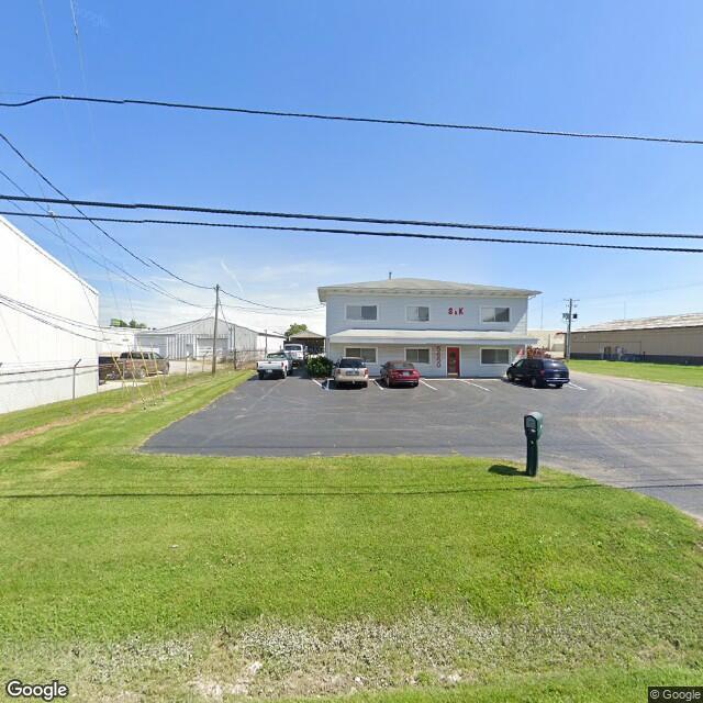 5650 Oak Grove Road, Evansville, Indiana 47715
