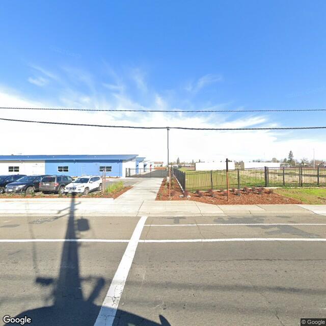 5801 Warehouse Way, Sacramento, California 95825