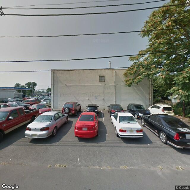 581 High St, Burlington, New Jersey 08016