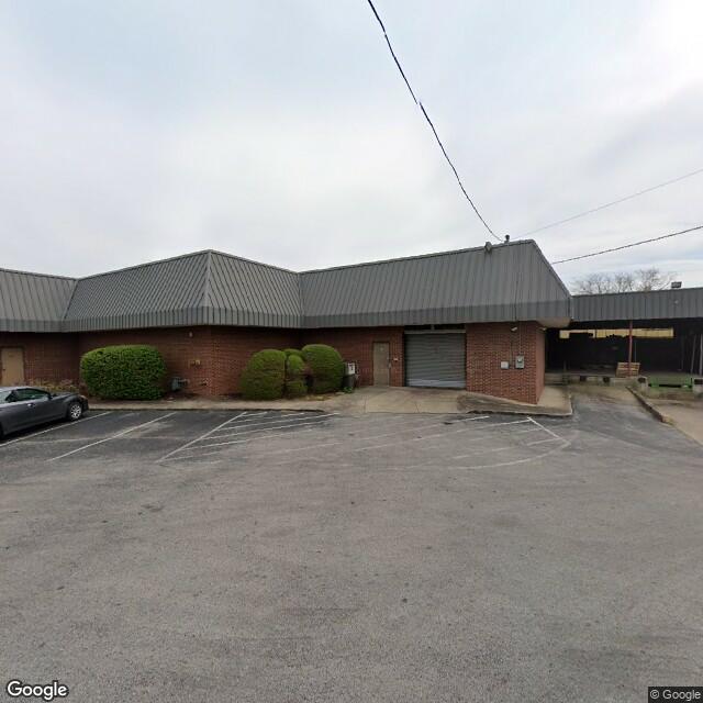 5821 Nolensville Pike, Nashville, Tennessee 37211