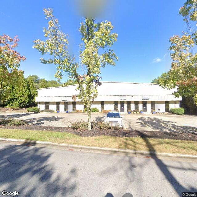 600 Kirk Road, Marietta, Georgia 30060
