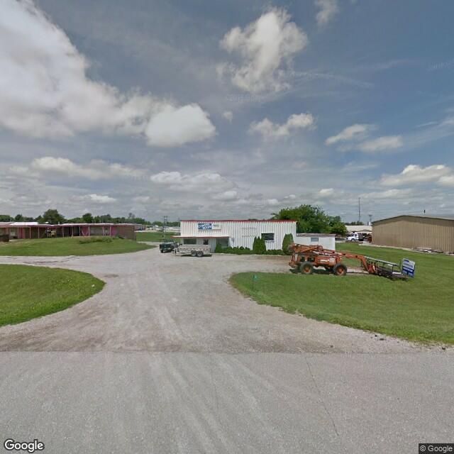609 Iowa Ave, W, Marshalltown, Iowa 50158