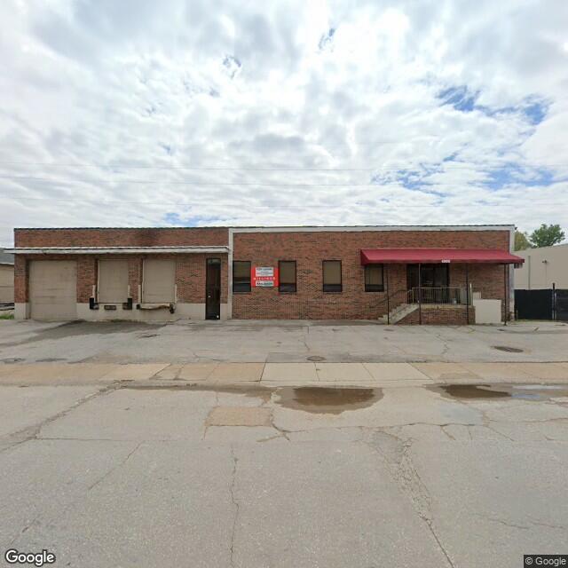 6300 Knox Industrial Drive, St. Louis, Missouri 63139