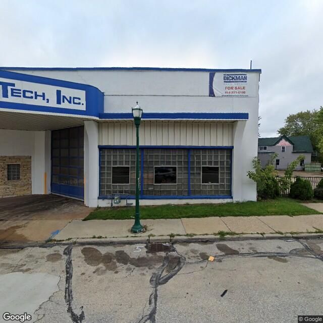 6325 W. National Avenue, Milwaukee, Wisconsin 53214 Milwaukee,Wi