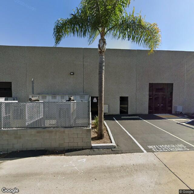 6330 Nancy Ridge Drive, San Diego, California 92121