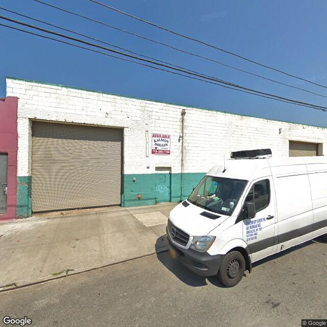 670 Morgan Avenue, Brooklyn, New York, New York 11222