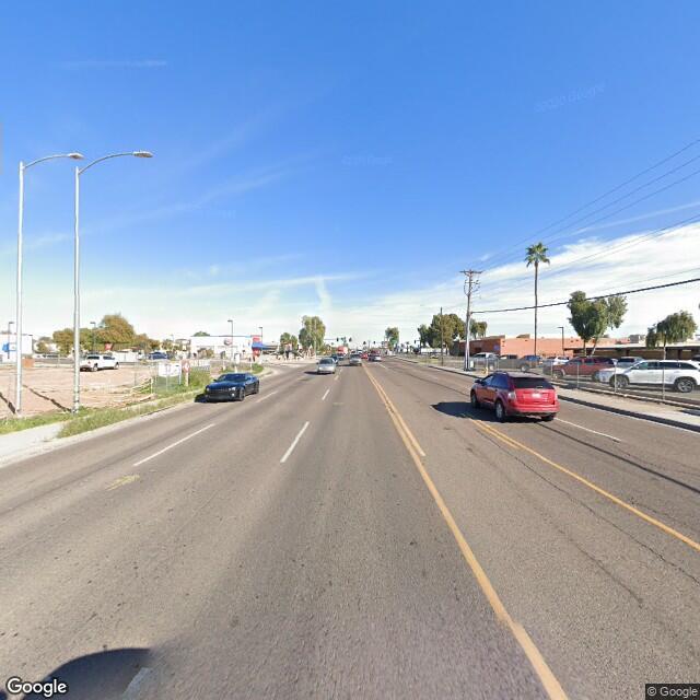 6750 W Van Buren St, Phoenix, Arizona 85043