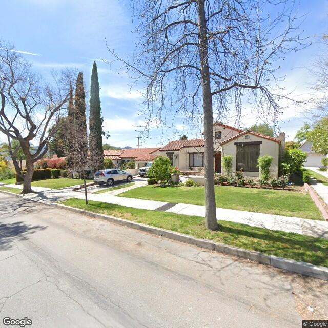 6829 & 6837 Canoga Ave, Canoga Park, California 91202