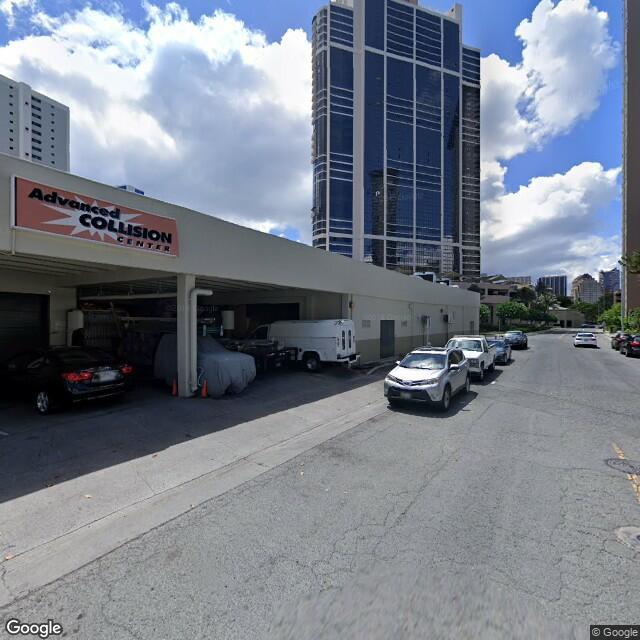 697 Kawaiahao Street, Honolulu, Hawaii 96813