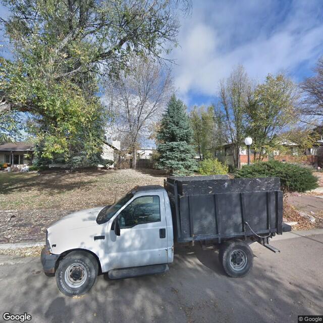 706-720 Arrawanna Street, Colorado Springs, Colorado 80909
