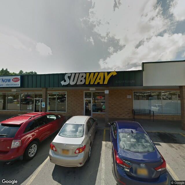 748-780 Foote Avenue, Jamestown, New York 14701 Jamestown,Ne