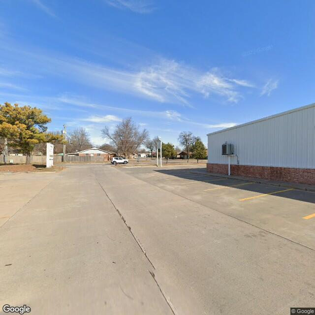 7500-B Melrose Lane, Oklahoma City, Oklahoma 73127
