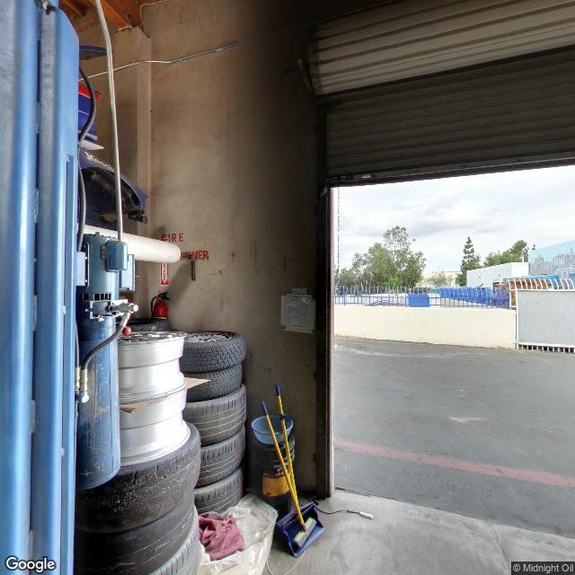 7505 Trade Street, San Diego, California 92121