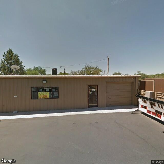 7601 2nd Street, Albuquerque, New Mexico 87107