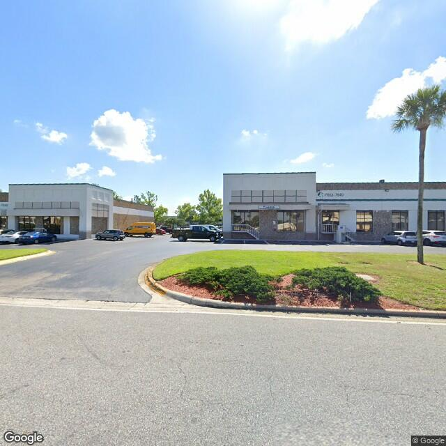 7603-7649 Currency Drive, Orlando, Florida 32809