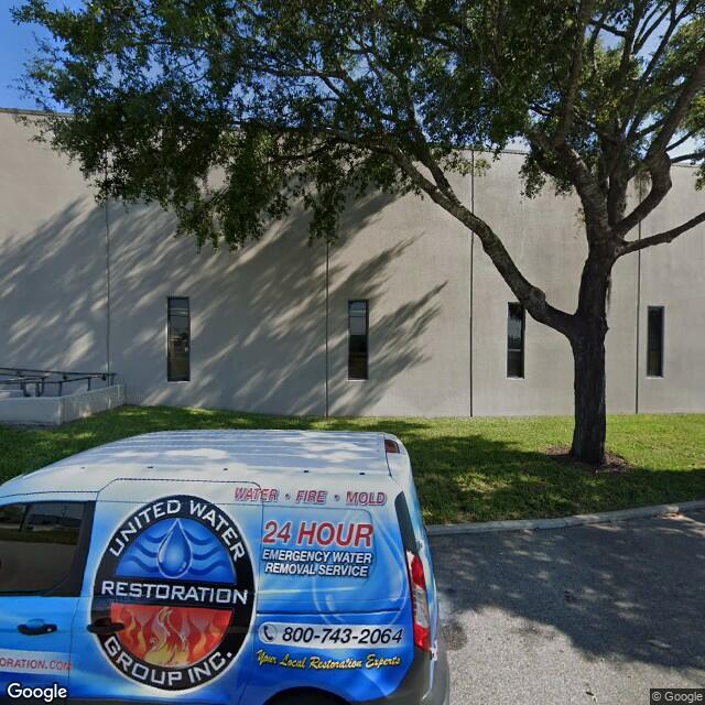7701-7739 Anderson Road, Tampa, Florida 33634