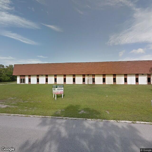 800 Commerce Drive, Melbourne, Florida 32904