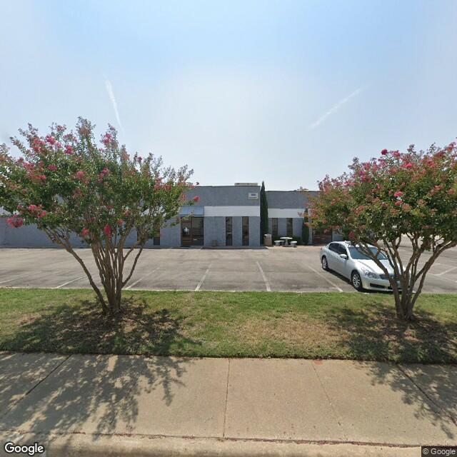 800 Security Row, Suite 4, Richardson, Texas 75081