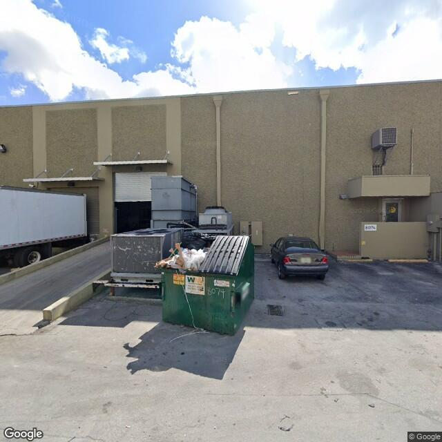 8050 NW 74th Avenue, Medley, Florida 33166