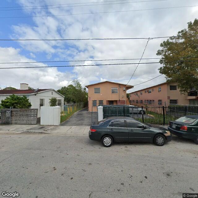 8163 NE 2 Avenue, Miami, Florida 33138 Miami,Fl