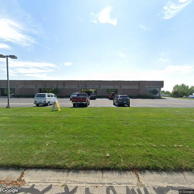 820-840 Distribution Drive, Beavercreek, Ohio 45434