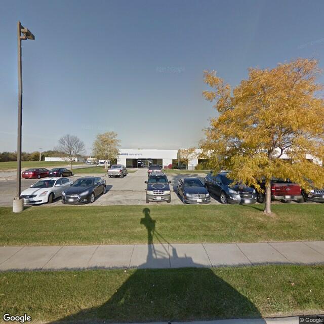 8216 S 109th Street, La Vista, Nebraska 68128