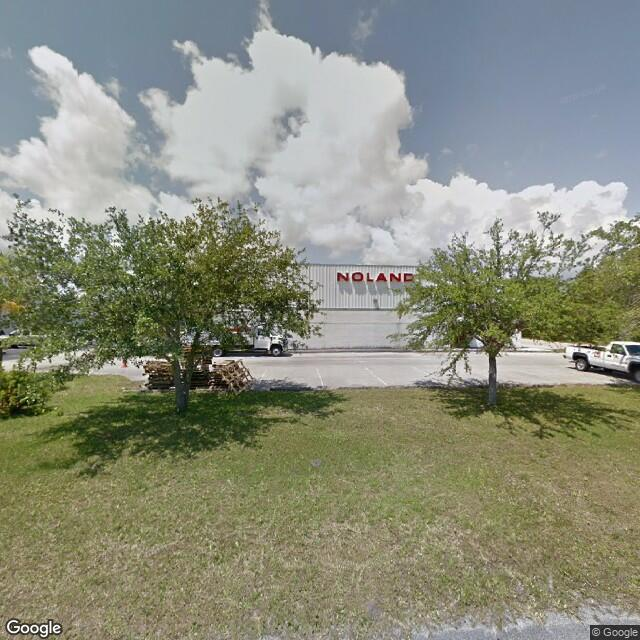 8243 to 8306 Business Park Dr, Port St. Lucie, Florida 34952
