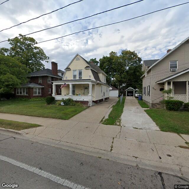 825 Buchanan Avenue, SW, Grand Rapids, Michigan 49507