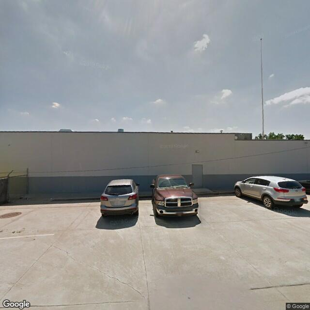 8313 Candlewood Drive, Oklahoma City, Oklahoma 73132