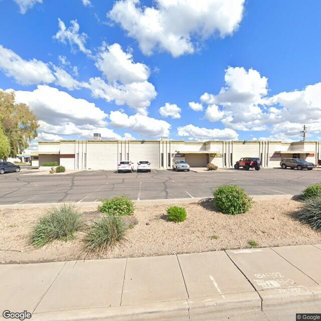 835 W 22nd St, Tempe, Arizona 85282