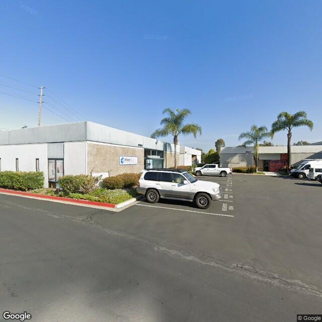 8514 Commerce Avenue, San Diego, California 92121