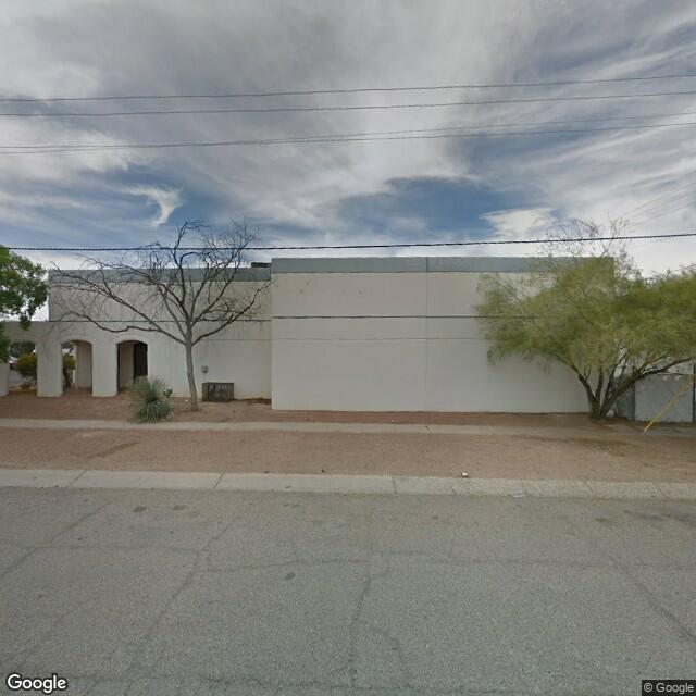 851 E. 47th St, Tucson, Arizona 85713