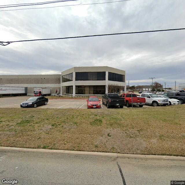900-1100 Avenue S, Grand Prairie, Texas 75050