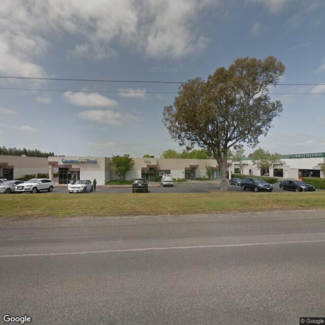 902 Enterprise Way Units B & C, Napa, California 94558