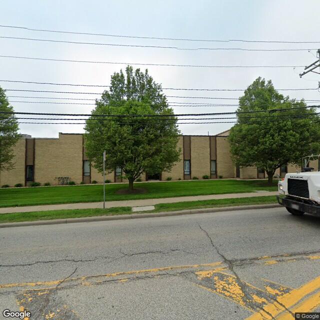 9100 Valley View Road, Northfield, Ohio 44056
