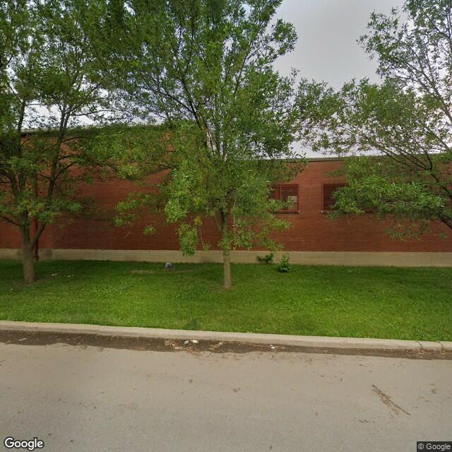 9200 S. Sangamon Street, Chicago, Illinois 60620