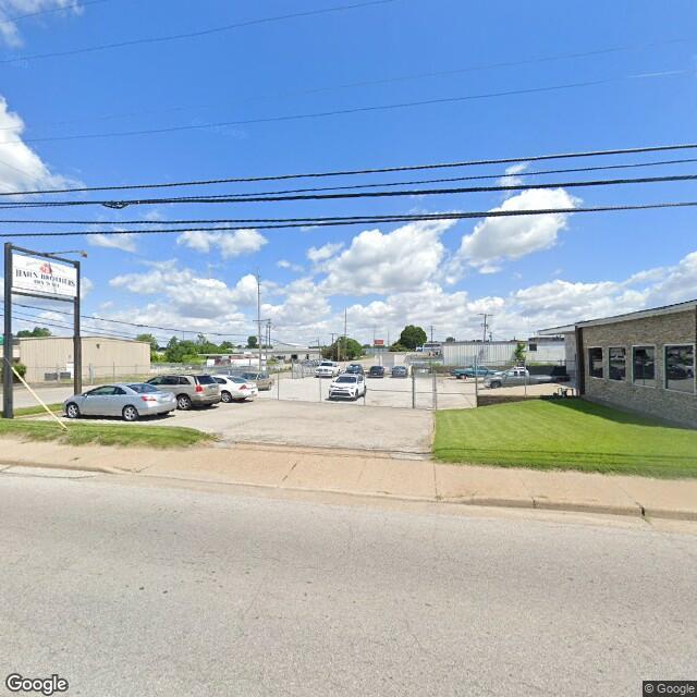 950 Maxwell Avenue, Evansville, Indiana 47711