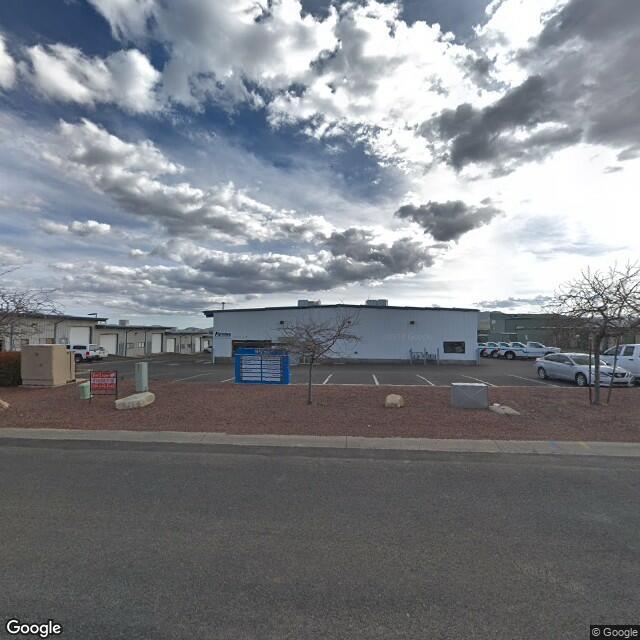9551 E Lorna Lane Ste L, Prescott Valley, Arizona 86314