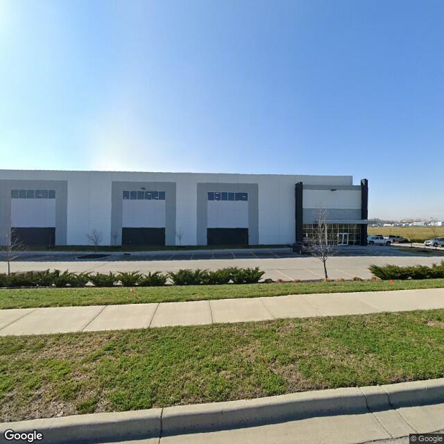 HMBC Logistics III Arlington & Parvin, Kansas City, Missouri 64161