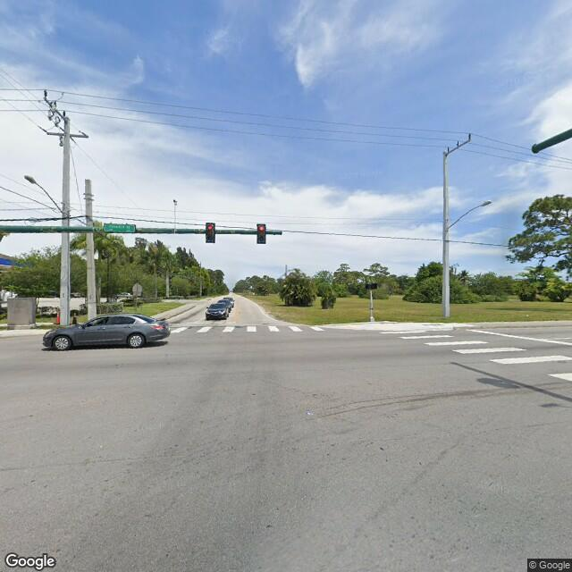 Haverhill Road And Wallis Road, West Palm Beach, Florida 33415