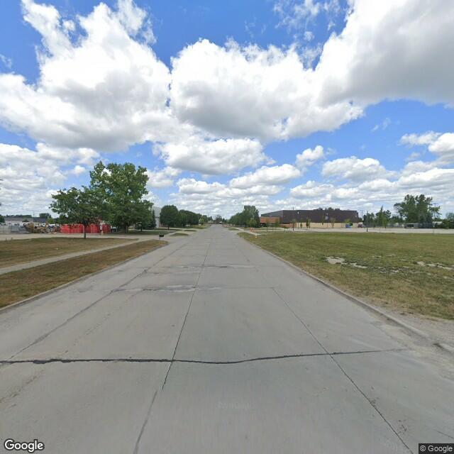 North Bay Drive, Chesterfield,, New Baltimore, Michigan 48051 New Baltimore,Mi