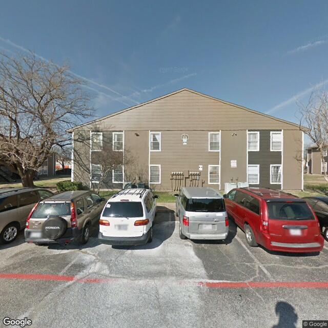 Northgate III 12068 Forestgate Drive, Dallas, Texas 75243