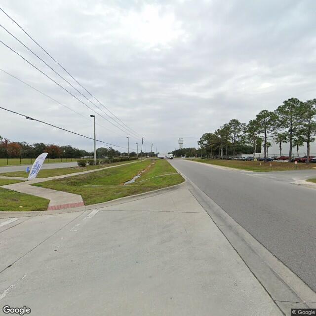 Robert McLane Blvd, Kissimmee, Florida 34758