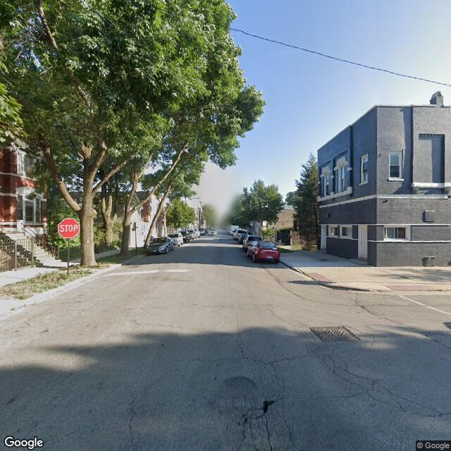 S. Hoyne Ave, Chicago, Illinois 60608